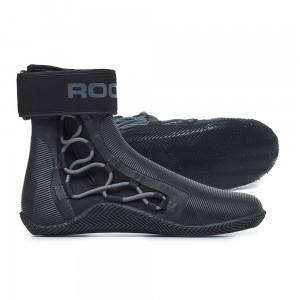 PRO LACED ANKLE STRAP BOOT